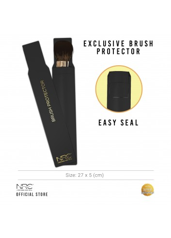 EXCLUSIVE BRUSH PROTECTOR