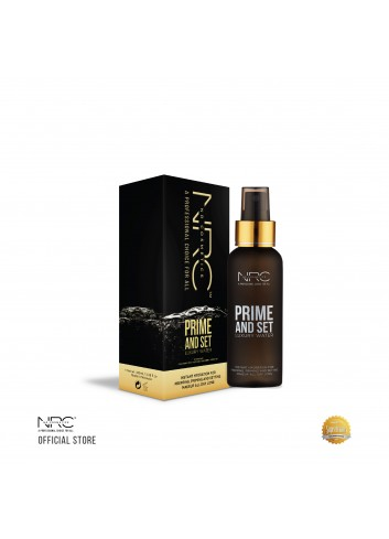 Prime and Set 100 ml